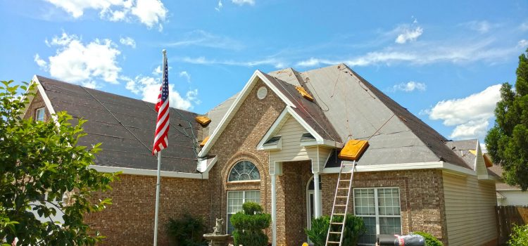 Advanced Roofing of Central Georgia