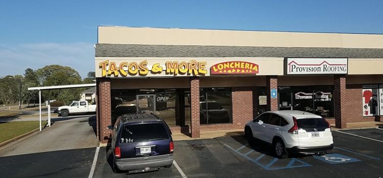 Tacos & More Loncheria