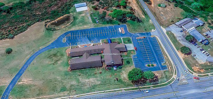Houston Lake Baptist Church