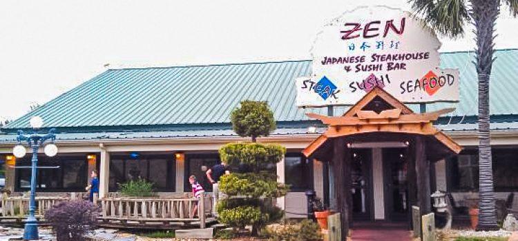 Zen Japanese Steakhouse
