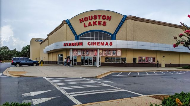 Houston Lakes Cinemas