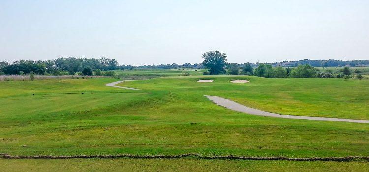 Houston Springs Golf Club