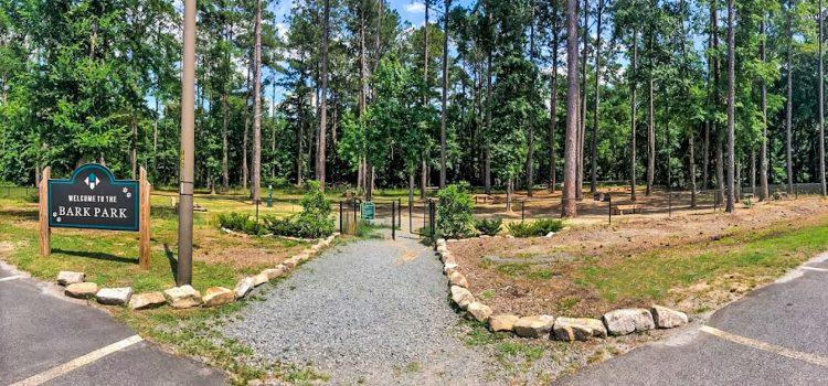 Harvest Bark Park