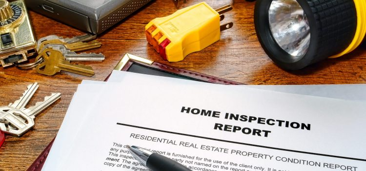 MGB Home Inspection