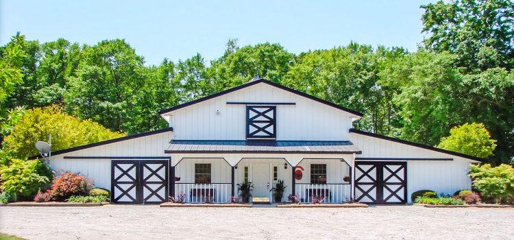Central Georgia Equine Services