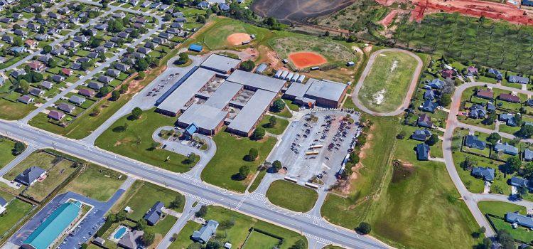 Feagin Mill Middle School