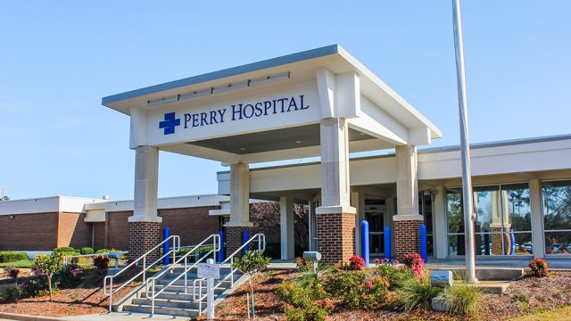 Perry Hospital