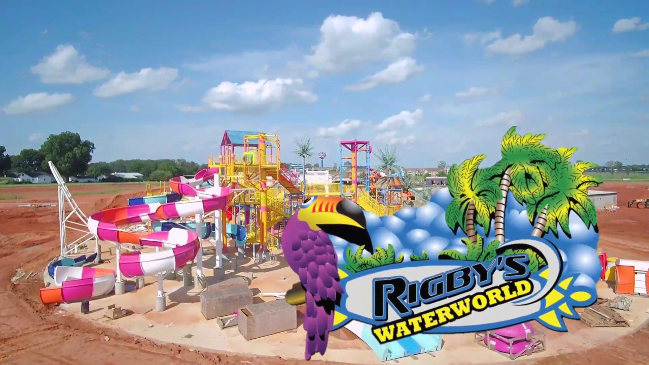 Rigby's Entertainment Complex & Waterpark