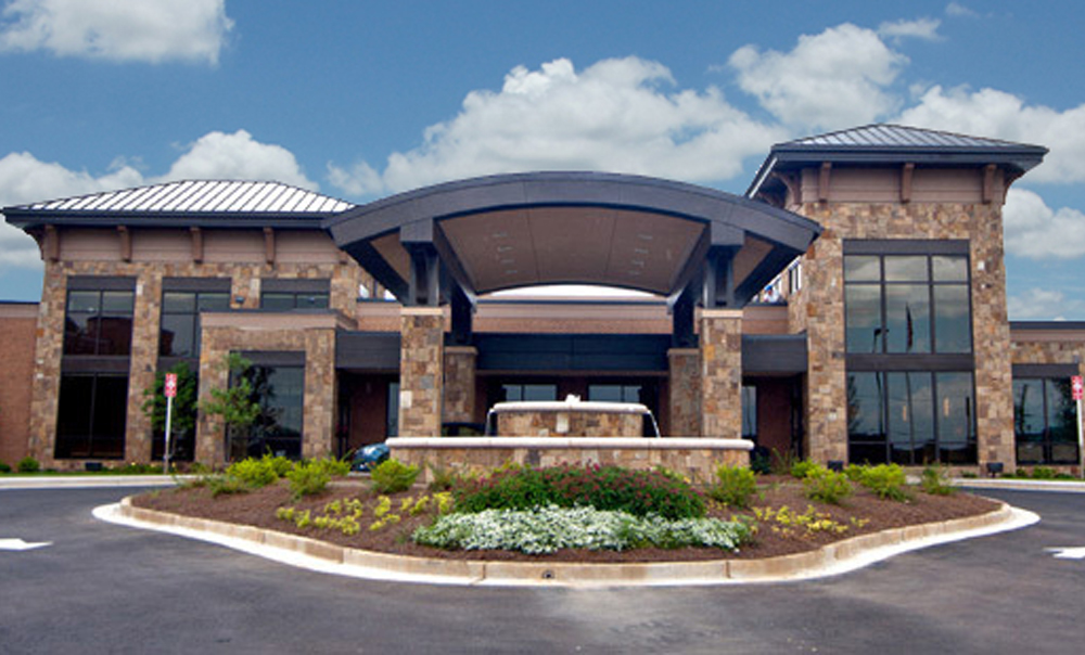 Medical Center of Peach County